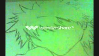 How to Draw Tsuna-Reborn