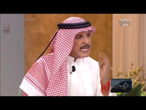 شاهد ماذا قال الفنان عبدالله بالخير عن الفيديو المتداول له