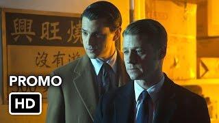 "Gotham 1x18 Promo ""Everyone Has a Cobblepot"" (HD)"