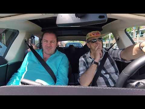 """T&T Tesla unterwegs mit Rolf """"Rollo"""" Fuhrmann"""