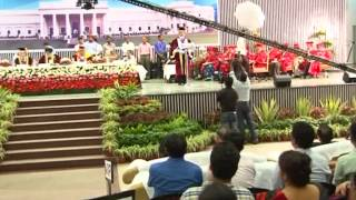 IIT Roorkee Convocation 2013-Part 1