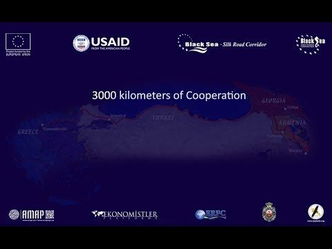 Black Sea Silk Road Corridor