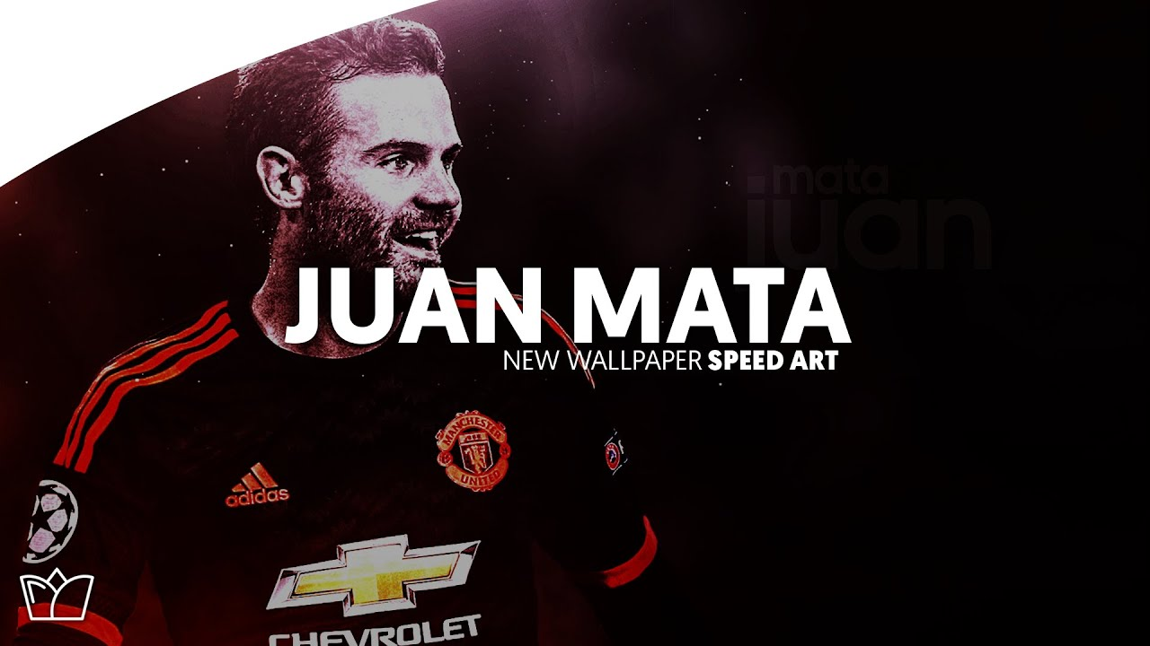 Juan Mata Wallpaper