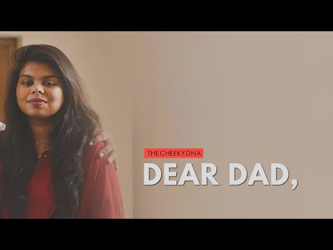 Every Dad  A Father's Day Special  The Cheeky DNA with Subtitles