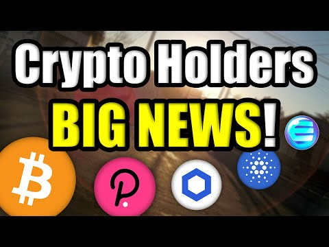 ⚠️ BIG THINGS ARE HAPPENING IN CRYPTOCURRENCY IN MARCH 2021! | JP Morgan Leaked Bitcoin Document!!