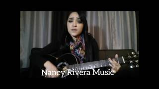 Amor del bueno - (cover) Calibre 50 - Naney Rivera