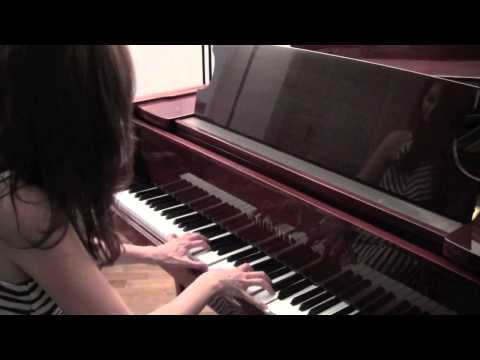 "Remember- Josh Groban/ ""Troy"" Movie Soundtrack Live Piano Improvisation"