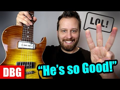 3 Chords That Will Make You Look BETTER Than You Are!!