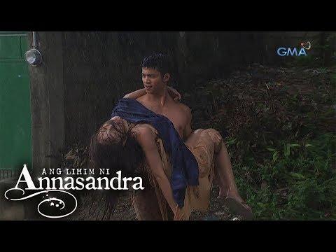 Ang Lihim ni Annasandra: Full Episode 6