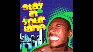 Bernard BWilla Williams ( Big ol butt remix mixtape 10)
