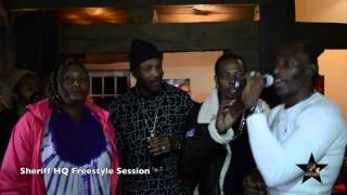 SPRAGGA BENZ EURO TOUR VLOG