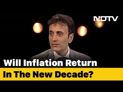 Top Trends Of The 2020s: #8 - Inflation May Stage A Comeback