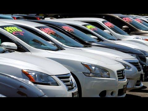 كيف تشتري وتفحص سيارة مستعملة