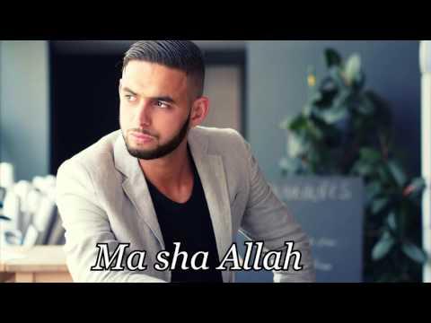 Chamsudin - Masha Allah (mariage) - Vidéo lyrics