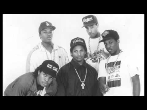 N.W.A.-Straight Outta Compton