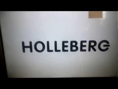 Установка часов на Смарт ТВ(HOLLEBERG)