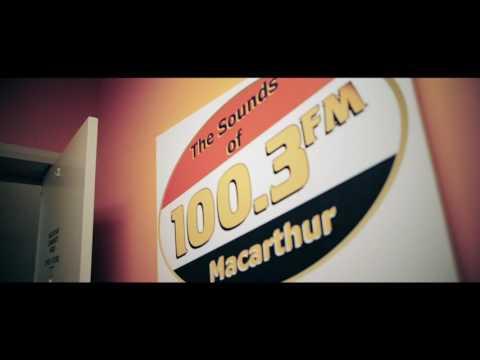 2MCR FM 100.3 Thai E SAN Radio (Promo)