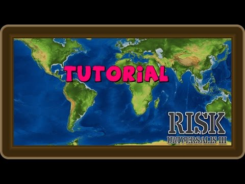 Roblox Risk Universalis III Turtorials:Getting your nation set up