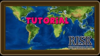 Roblox Risk Universalis III Turtorials:Getting your nation setup