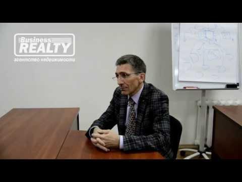 Эксклюзивное интервью с Артуром Оганесяном.