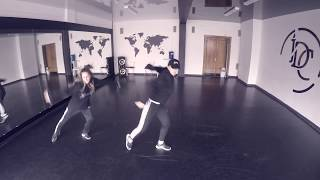 Мот -Далласский Клуб Злопыхателей // choreography by ALICE TUZIKOVA