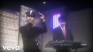 Soft Cell - A Man Could Get Lost (Official Video)