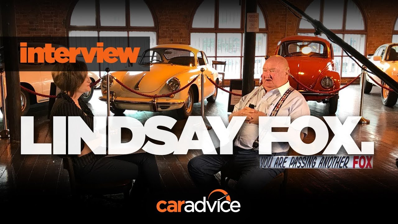 Lindsay Fox interview: Car-loving magnate's first big talk in years! - Dauer: 29 Minuten