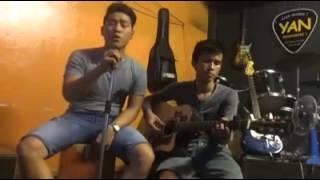 Một Thời Đã Xa cover guitar at Yan Acoustic