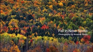 Fall in Nova Scotia