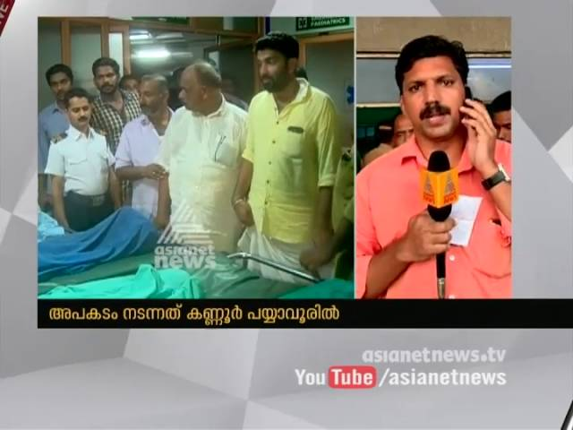 Five children of a family drown at Payyavoor in Kannur