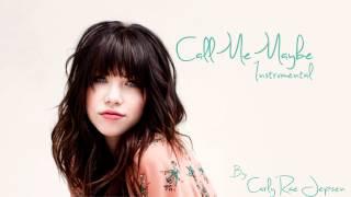 (HD) Call Me Maybe (Instrumental) - Carly Rae Jepsen