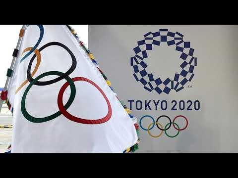 Россия отстранена от Олимпиады-2020 в Токио!?