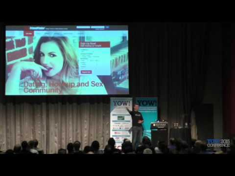 YOW! 2015 - Troy Hunt - Making Hacking Child's Play