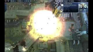 Ядерный апокалипсис в Supreme Commander 2