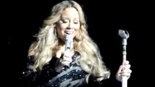 Mariah Carey - 09. Can