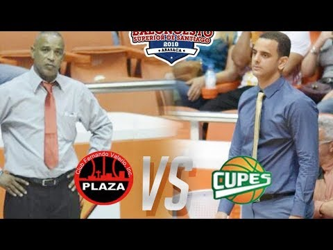 PLAZA 113 CUPES 108 FINAL 21-03-2018