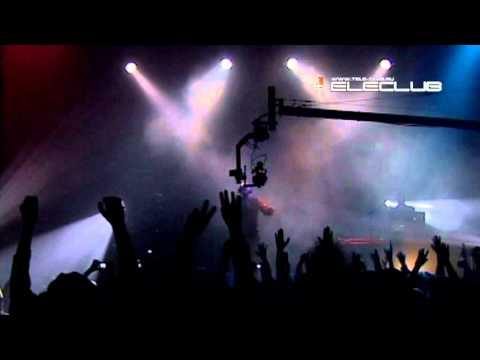 Covenant - Lightbringer LIVE @ tele-club 03/12/2010