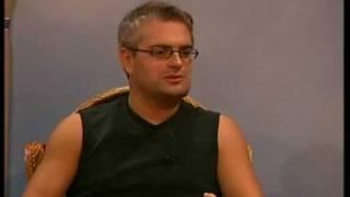 Dusan Zrnic - gostovanje na Super TV (2. deo)