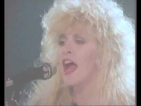 Fleetwood Mac - Stand Back - Live in 1987