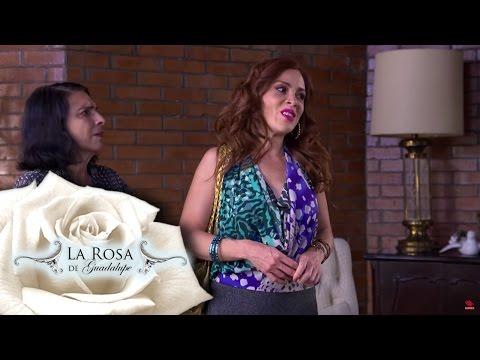 ¡Paulette descubre una nueva familia! | Con distinta alma | La Rosa de Guadalupe