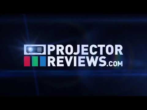 Sony Projectors Behind the Scenes at InfoComm 2019