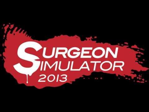 Surgeon Simulator 2013 OST - Are You Kidney-ing Me (Ambulance Double Kidney Transplant)