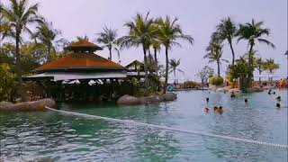 泰國芭達雅Pattaya 親子渡假飯店