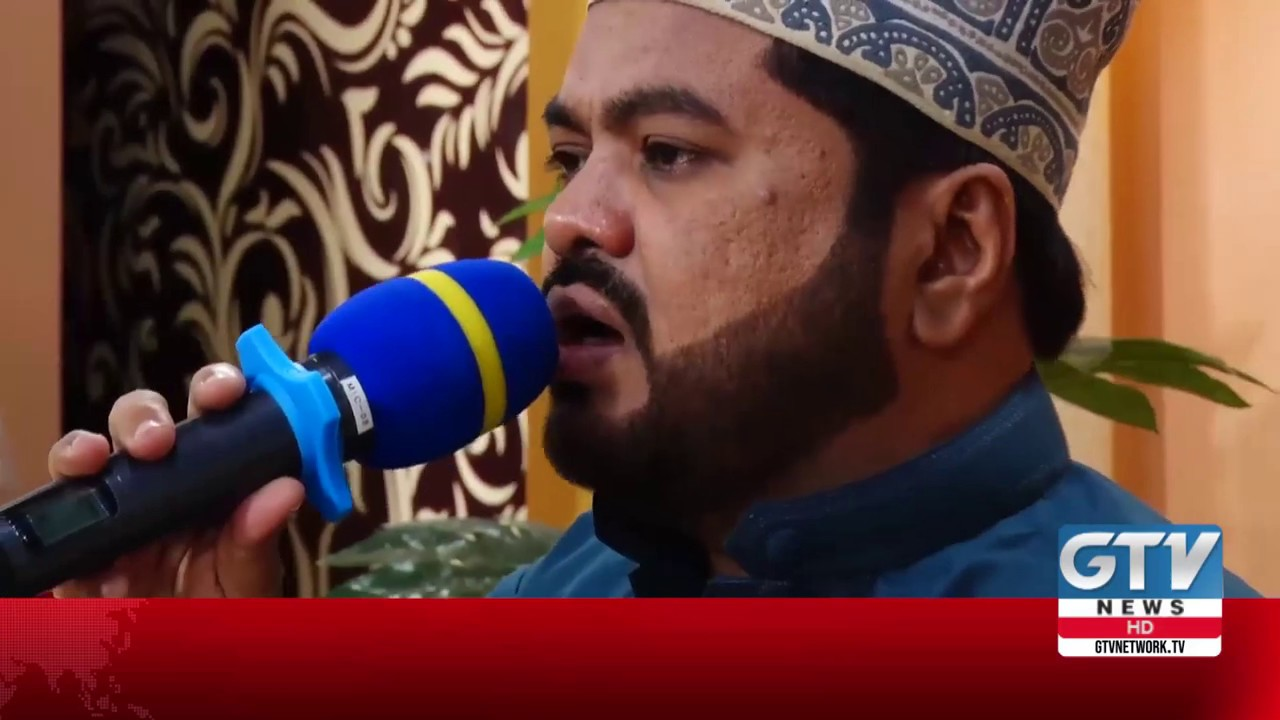 Download Ya Muhammad Noor e Mujassam | Naat | 18th Saher Transmission | Irfan e Ramzan | Ramzan 2020