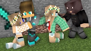 Diamond man life 20 - Minecraft Animations