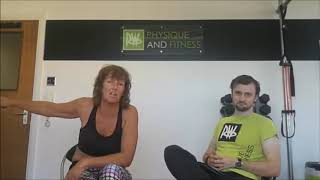 LIVE   How tracey Lost 3 Stone   Flipped