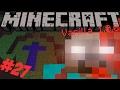 #27 ABBIAMO TROVATO LA TOMBA DI HEROBRINE ?? // Minecraft Vanilla 1.0 ITA