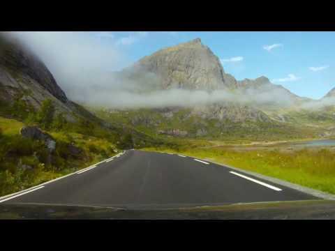 Nonsdalselva to Reine / Bodø - Norway