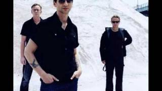 Depeche Mode  Enjoy The Silence 2004