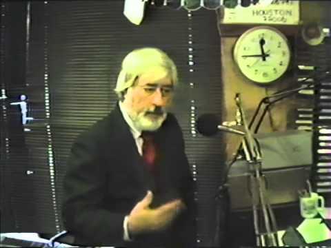 Paul Solomon - Vibrations Radio Interview